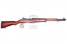 Винтовка M1 Garand 125-135m/s REAL WOOD (G&G)