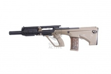 Автомат эл/пневматич AUG-A3 Tactical Model w Tactical RIS Hand guard (780mm) (Arrow Dynamic)